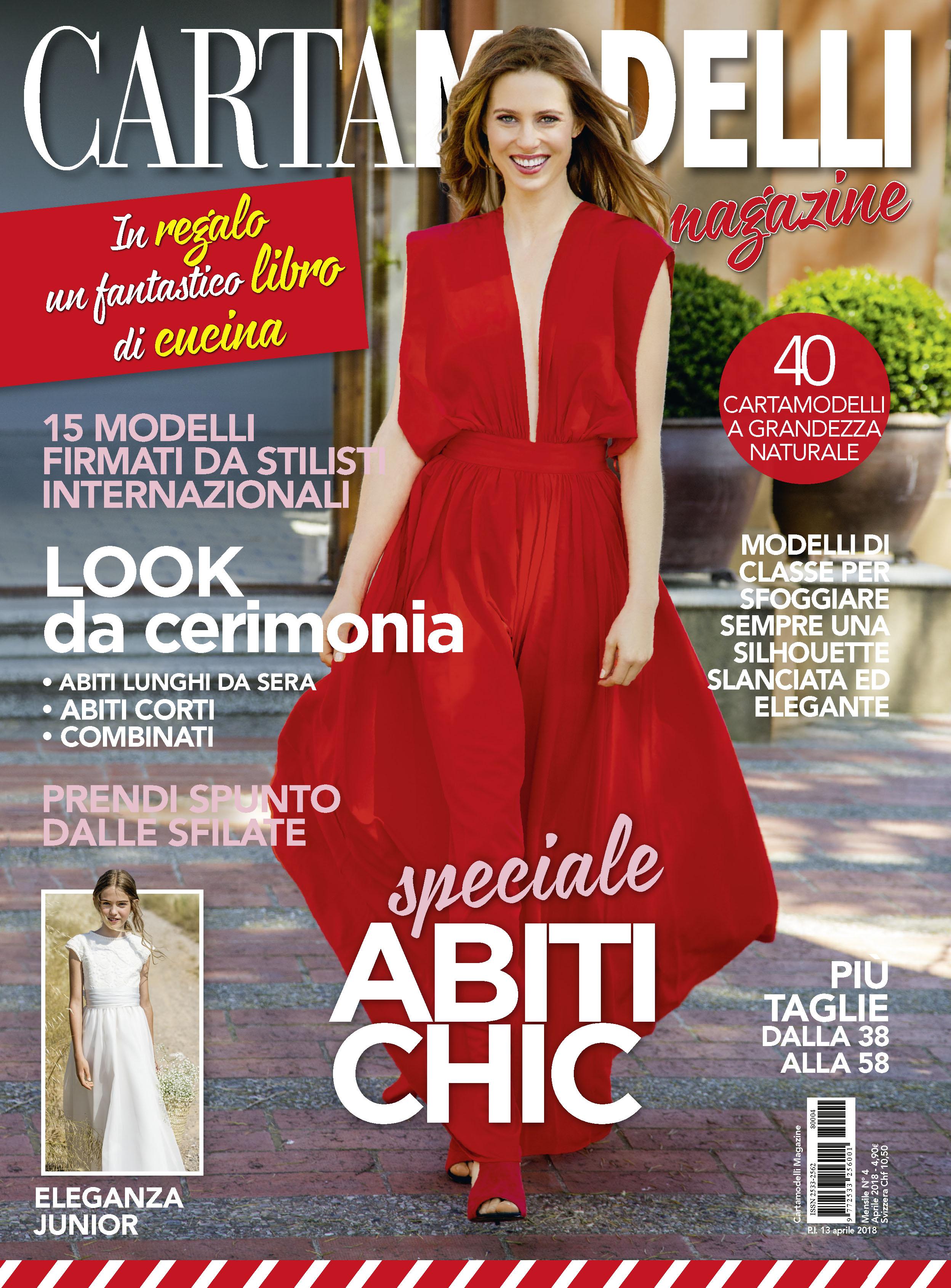 Appassionate Rivista Le Cucito Cartamodelli MagazineLa Per Di BhsQrtdCx