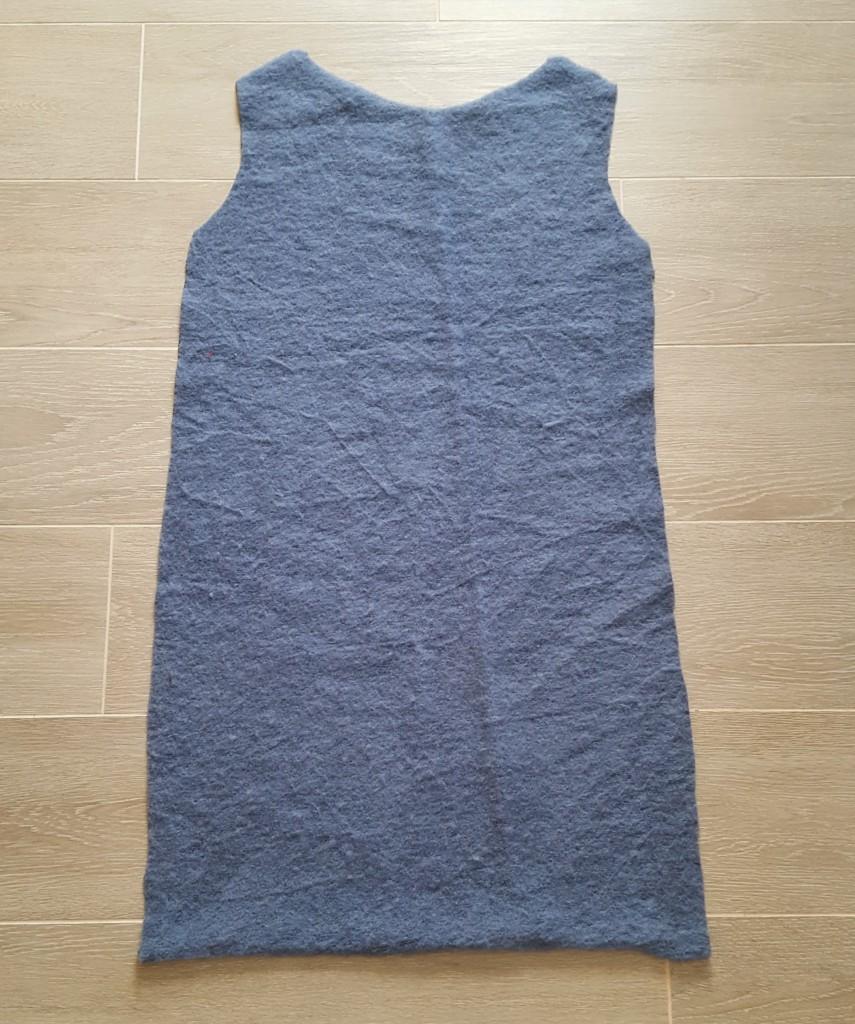 29ab95fe4db9 Come cucire un vestito scamiciato - Laboratorio di Stile