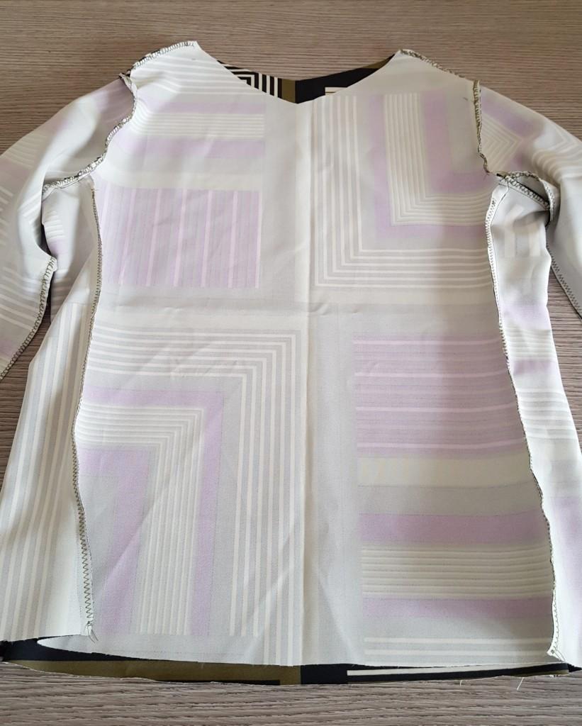 Come fare una maglia senza cartamodello - Laboratorio di Stile bc5e64d8e2dc