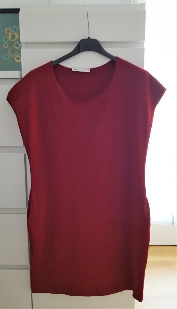 come modificare un vecchio vestito