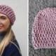 Come fare un cappello  all'uncinetto per principianti