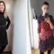 Come fare un vestito a maniche lunghe senza cartamodello