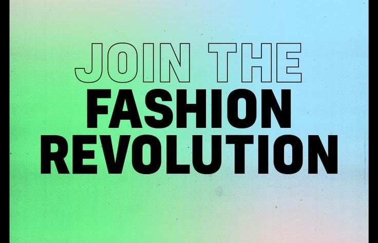La Fashion Revolution