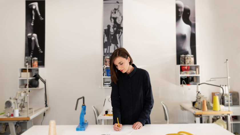 Intervista ad Alessandra Impalli