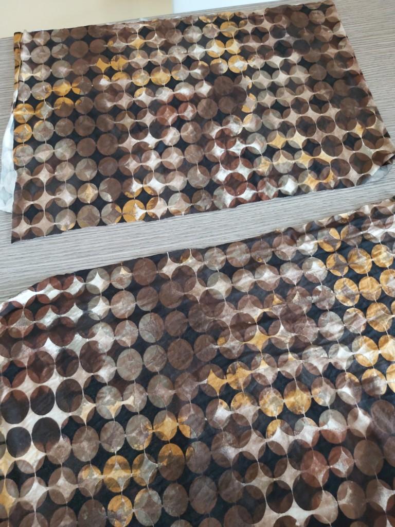Come riutilizzare i ritagli di stoffa