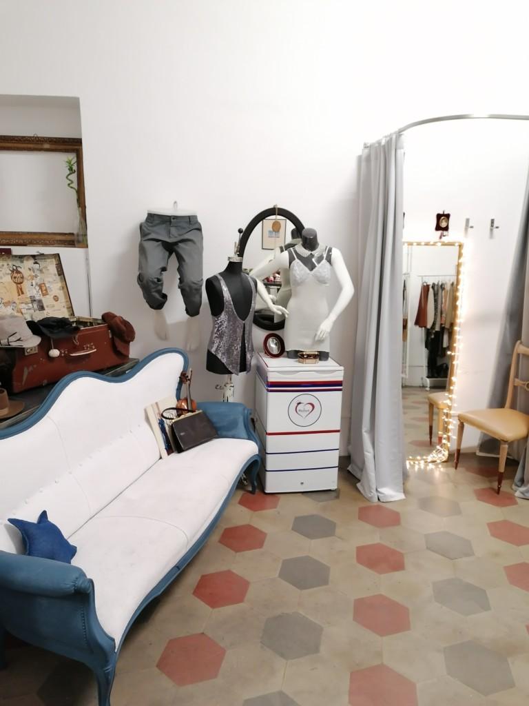 Intervista a Francesca di Relove moda usata e vintage