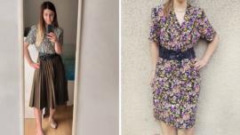 5 consigli per vestire vintage senza sembrare una nonna
