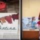 Il negozio L'Antina di Vigevano